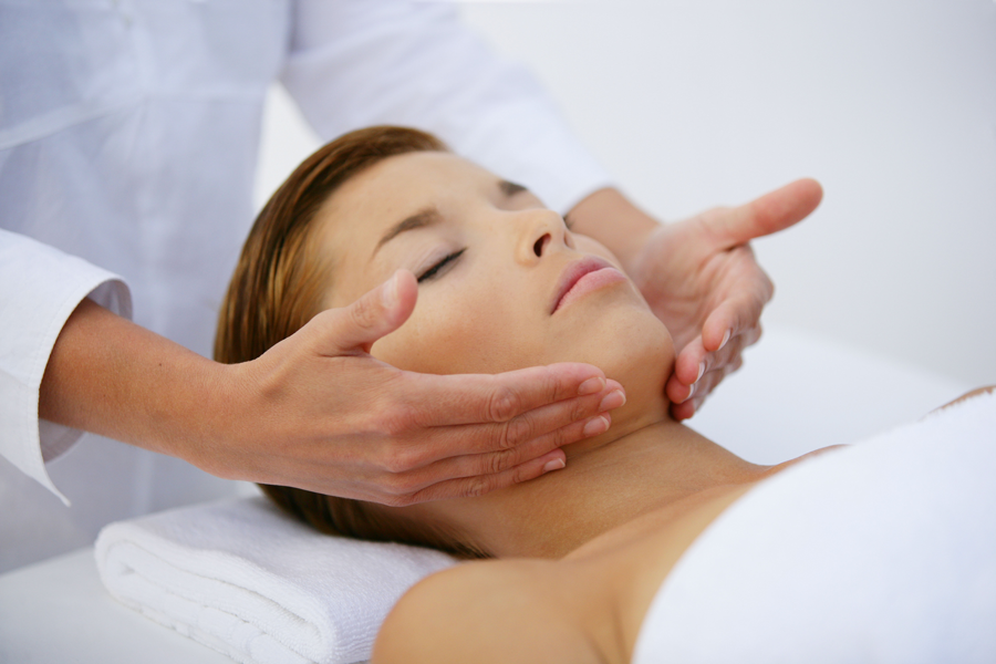iS Clinical Facial treatments at our Salon in Hest Bank, Lancaster